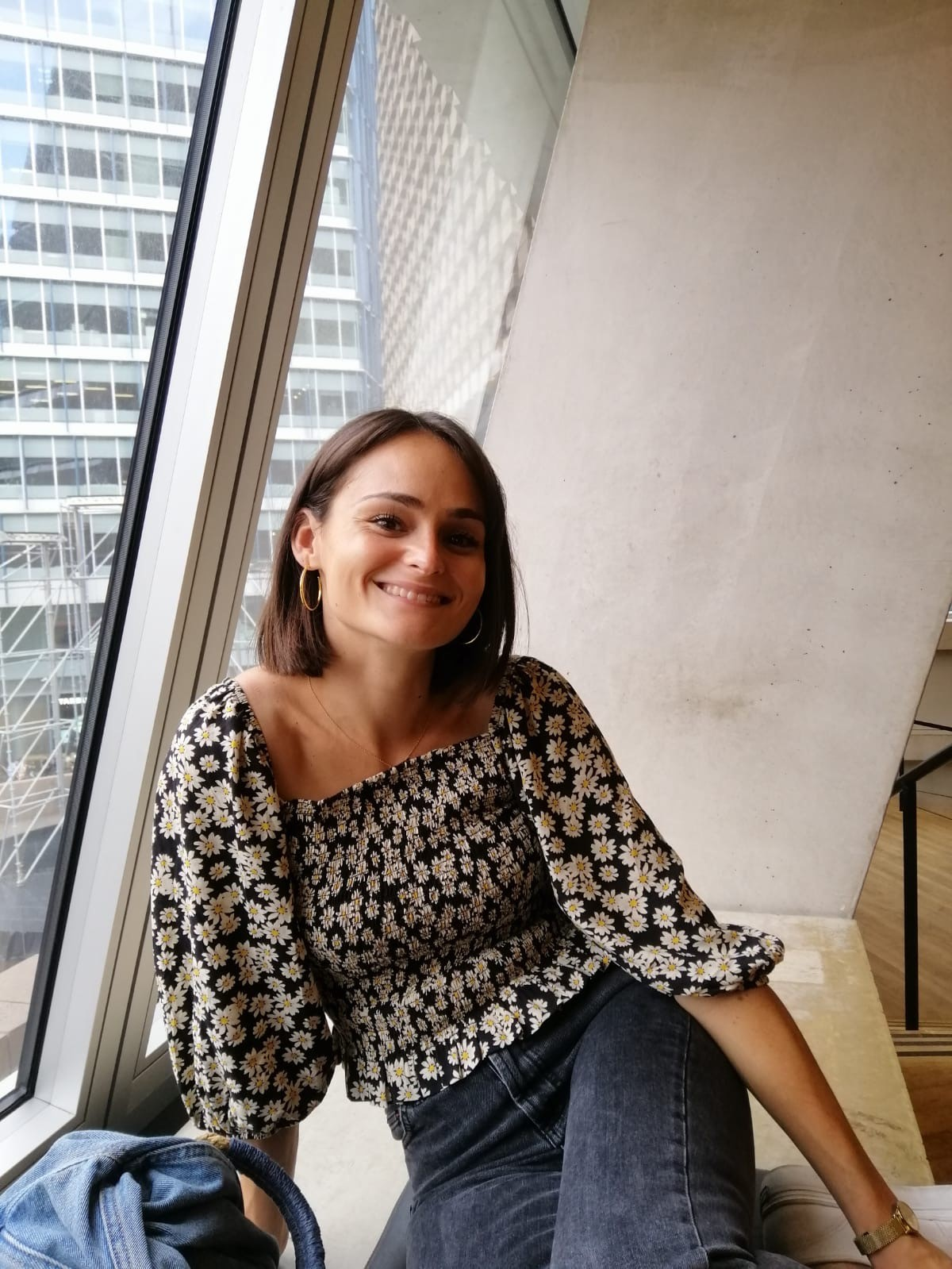 Kristina Oundjian