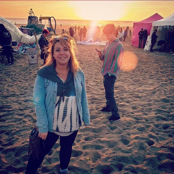 Leah Carey